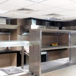 Commercial Kitchen Hood and Duct Cleaning