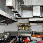 Hotel Kitchen Exhaust System Pune